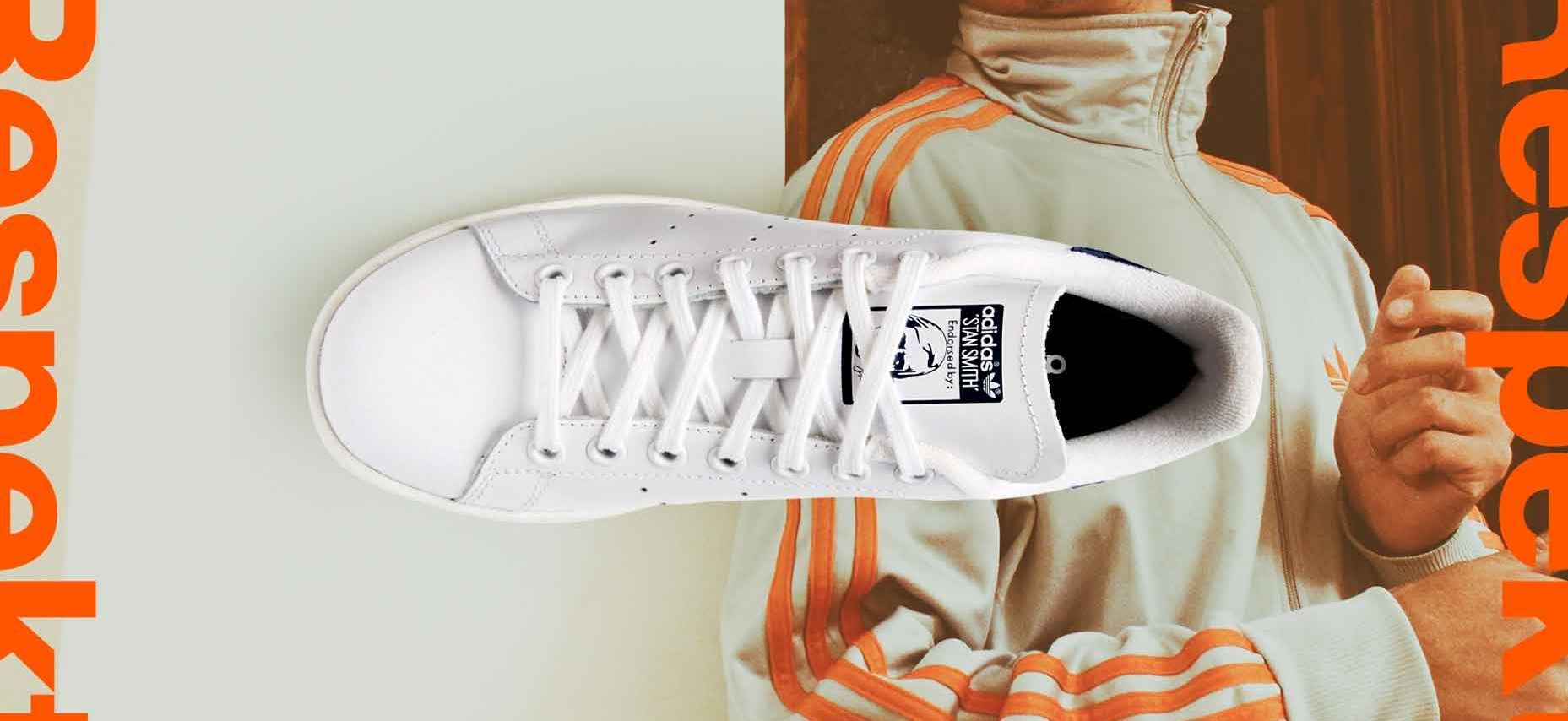 Adidas | Stan Smith | Game, Set, Match 1